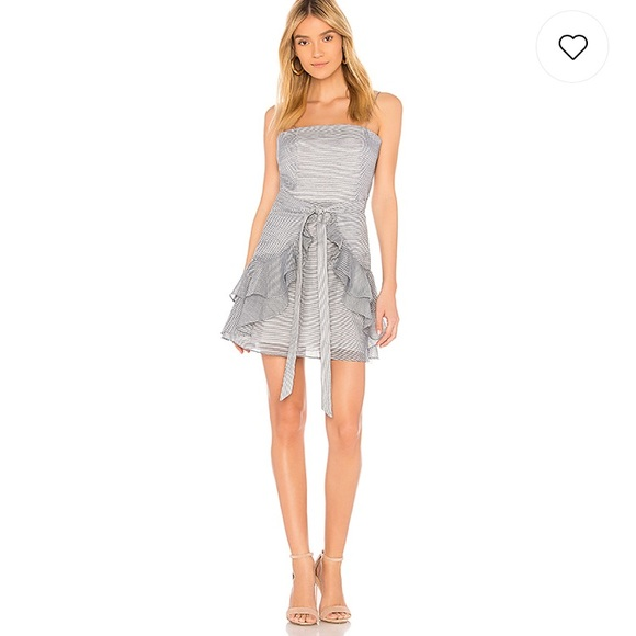 d42345dd1fec SALE!!!! NWT C MEO Collective Sanctum Dress